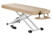 Стационарный массажный стол US MEDICA Alfa | Venko