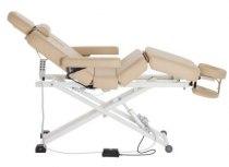 Стационарный массажный стол US MEDICA LUX | Venko - Фото 35673