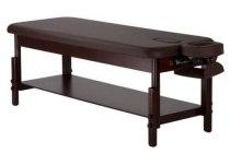 Стаціонарний масажний стіл YAMAGUCHI Kioto | Venko