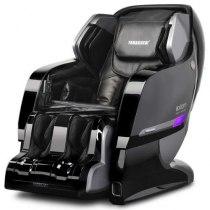 Массажное кресло YAMAGUCHI Axiom Black Edition | Venko