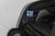 Массажное кресло YAMAGUCHI Axiom Black Edition | Venko - Фото 35742