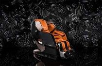 Массажное кресло YAMAGUCHI Axiom Chrome Limited | Venko - Фото 35748