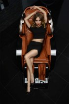 Массажное кресло YAMAGUCHI Axiom Chrome Limited | Venko - Фото 35751