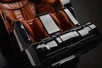 Массажное кресло YAMAGUCHI Axiom Chrome Limited | Venko - Фото 35752