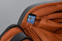 Массажное кресло YAMAGUCHI Axiom Chrome Limited | Venko - Фото 35753