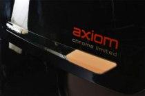 Массажное кресло YAMAGUCHI Axiom Chrome Limited | Venko - Фото 35755