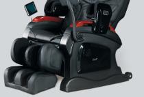 Массажное кресло Островок здоровья Siloam | Venko - Фото 35786