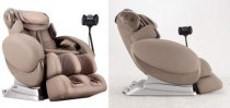 Массажное кресло Островок здоровья Shelter - Фото 35805