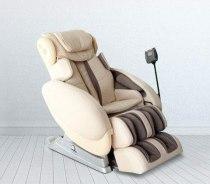 Массажное кресло Островок здоровья Shelter - Фото 35809