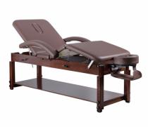 Стаціонарний масажний стіл YAMAGUCHI Naomi | Venko