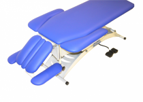 Стационарный массажный стол ОРМЕД-мануал (103) | Venko - Фото 35846
