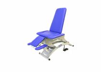 Стационарный массажный стол ОРМЕД-мануал (303) - Фото 35852