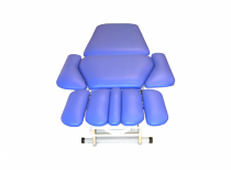 Стационарный массажный стол ОРМЕД-мануал (303) - Фото 35853