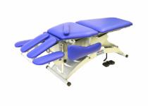 Стационарный массажный стол ОРМЕД-мануал (303) | Venko - Фото 35855