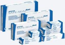Пакеты для стерилизации Medicom самоклеющиеся 133 x 254 мм, 200 шт | Venko