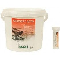Аниосепт актив UA, контейнер 100г, Д | Venko