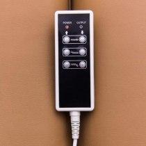 Кушетка электрическая 869 (Бежевая) | Venko - Фото 37706