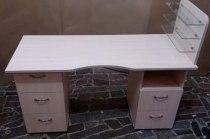 Маникюрный стол Арабика | Venko - Фото 38119