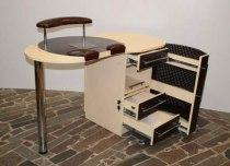 Маникюрный стол Бастион | Venko