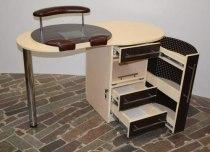 Маникюрный стол Бастион | Venko - Фото 38122