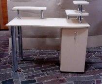 Маникюрный стол Изабелла | Venko
