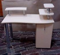 Маникюрный стол Изабелла | Venko - Фото 38125
