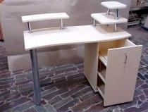 Маникюрный стол Изабелла | Venko - Фото 38126