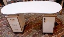 Маникюрный стол Капля | Venko