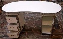 Маникюрный стол Капля | Venko - Фото 38128
