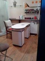 Маникюрный стол Капля | Venko - Фото 38130