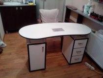 Маникюрный стол Капля | Venko - Фото 38131
