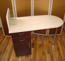 Маникюрный стол Даск | Venko - Фото 38143