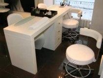 Маникюрный стол Дуэт | Venko - Фото 38148