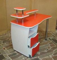 Маникюрный стол Инфант | Venko - Фото 38150