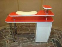 Маникюрный стол Инфант | Venko - Фото 38151