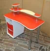 Маникюрный стол Инфант | Venko - Фото 38152