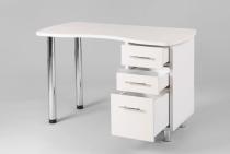 Маникюрный стол с УФ-блоком | Venko - Фото 38162