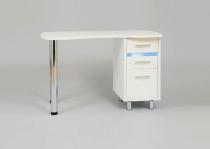 Маникюрный стол с УФ-блоком | Venko - Фото 38163