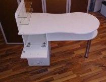 Маникюрный стол Стандарт Плюс | Venko - Фото 38168