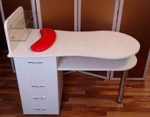Маникюрный стол Стандарт Плюс | Venko - Фото 38169