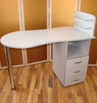 Маникюрный стол Стандарт (цветной) | Venko - Фото 38172