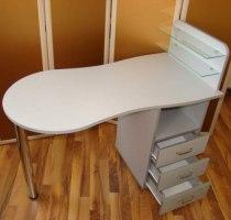 Маникюрный стол Стандарт (цветной) | Venko - Фото 38173