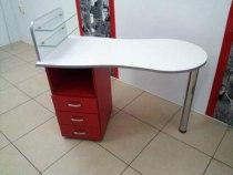 Маникюрный стол Стандарт (цветной) | Venko - Фото 38175