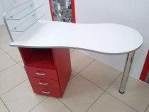 Маникюрный стол Стандарт (цветной) | Venko - Фото 38176