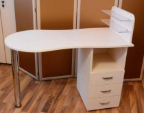 Маникюрный стол Стандарт | Venko - Фото 38185
