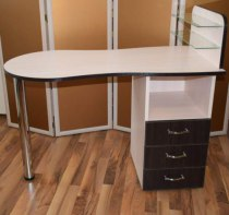 Маникюрный стол Стандарт | Venko - Фото 38187