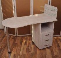 Маникюрный стол Стандарт | Venko - Фото 38188