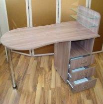 Маникюрный стол Стандарт | Venko - Фото 38190
