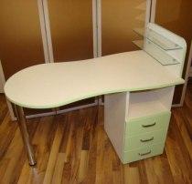 Маникюрный стол Стандарт | Venko - Фото 38191