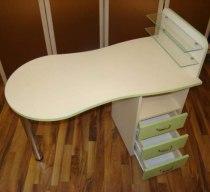 Маникюрный стол Стандарт | Venko - Фото 38192